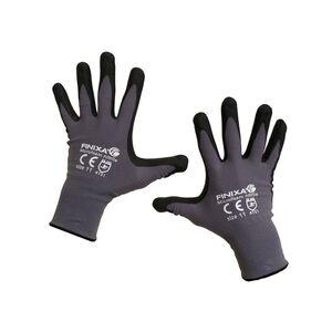 FINIXA  Γάντια Μικρο-Αφρού Νιτριλίου    GLMB07