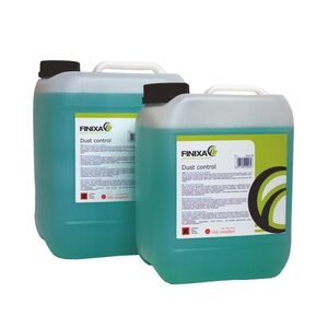 FINIXA  Ιονιστής Σκόνης Dust Control  10L DUC10 σε 12 Άτοκες Δόσεις