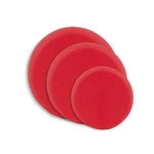 FINIXA  Κόκκινο Σφουγγάρι  Γυαλίσματος  80/25mm    POP308