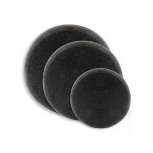 FINIXA  Μαύρο Σφουγγάρι Γυαλίσματος Μαλακό  180/30mm    POP918