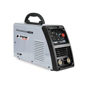 STAYER Ηλεκτροκόλληση Inverter Ηλεκτροδίου (MMA) & Λειτουργία TIG με LIFT ARC 170A PROGRESS 1700L σε 12 Άτοκες Δόσεις