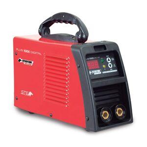 STAYER  Ηλεκτροκόλληση Inverter Ηλεκτροδίου (MMA) 200A PLUS 200DIGGE σε 12 Άτοκες Δόσεις
