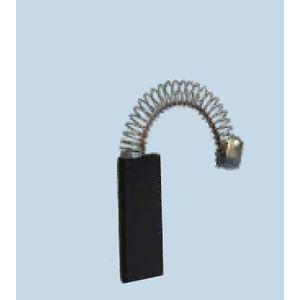 TRADE ENGINEERING  Καρβουνάκια για Μοτέρ Ηλ. Σκούπα TE-1184