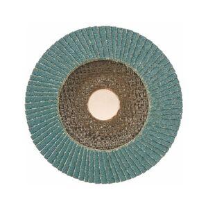 SMIRDEX  Δίσκοι Flap για Λείανση Μετάλλων  915 Ζιρκόνιο 125mm