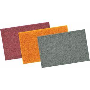 SMIRDEX  Λειαντικά Πετσετάκια  925 κόκκινο A-Very Fine 150x230mm